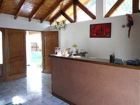 Alquiler temporario de hotel en Luján de cuyo