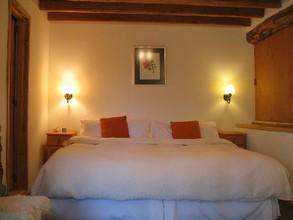 Alquiler temporario de cabaña en Ushuaia