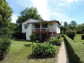 Alquiler temporario de casa en Tigre delta