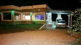 Alquiler temporario de casa en Caba