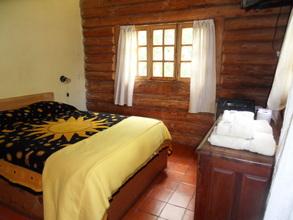 Alquiler temporario de cabaña en El bolsón