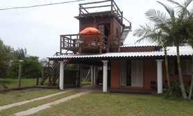 Alquiler temporario de casa em Torres
