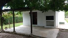 Alquiler temporario de departamento en Calamuchita