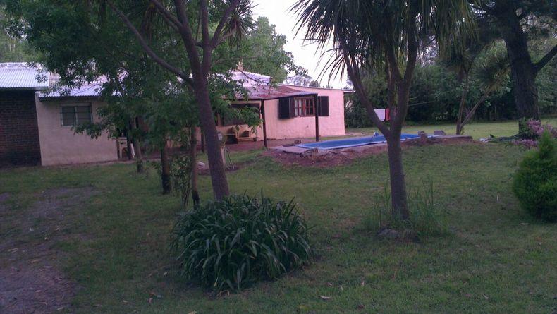 Alquiler temporario de casa en Camet