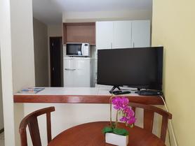 Alquiler temporario de hotel em Florianópolis