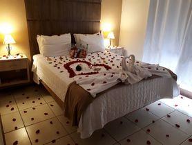 Alquiler temporario de hotel en Florianópolis