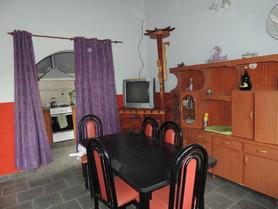 Alquiler temporario de casa en San antonio oeste
