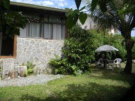 Alquiler temporario de cabaña en Paraty