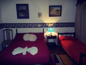 Alquiler temporario de hostería en Salta capital