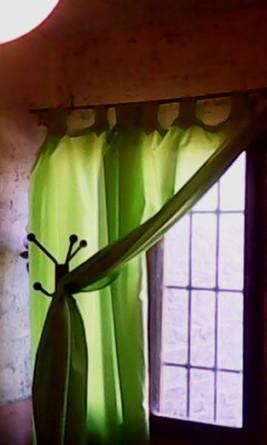 Alquiler temporario de casa en Godoy cruz