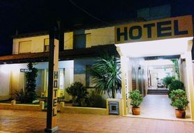 Alquiler temporario de hotel en Mar de ajó