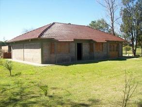 Alquiler temporario de cabaña en Parana