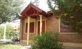 Alquiler temporario de casa en Merlo