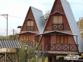 Alquiler temporario de alojamento em San salvador de jujuy