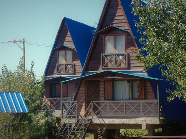 Alquiler temporario de cabana em San salvador de jujuy
