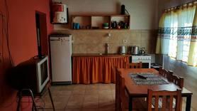 Alquiler temporario de cabaña en Rama caida