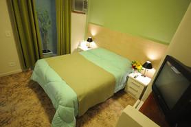 Alquiler temporario de hotel em Búzios