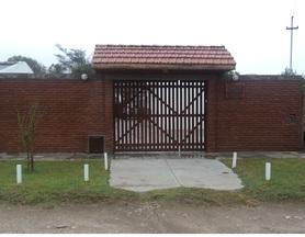 Alquiler temporario de departamento en Quequén