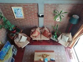 Arriendo temporario de casa en Concón