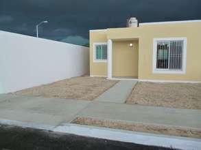 Alquiler temporario de casa en Merida