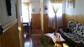 Arriendo temporario de casa en Punta arenas