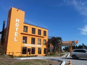 Alquiler temporario de hotel en Tandil
