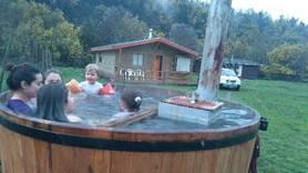 Arriendo temporario de casa en Concepción