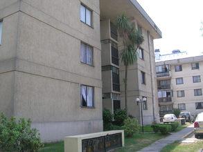 Arriendo temporario de departamento en Chillán
