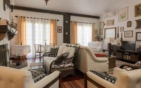 Alquiler temporario de hotel en Florianopolis