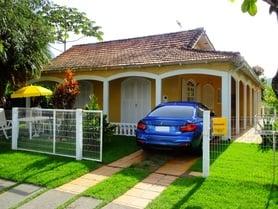 Alquiler temporario de casa en Florianopolis