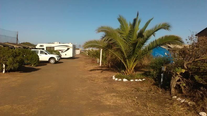 Arriendo temporario de casa quinta en Curicó