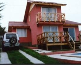 Arriendo temporario de casa en Guanaqueros