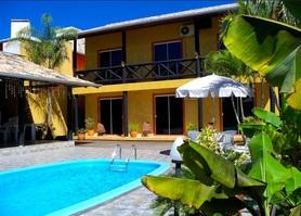 Alquiler temporario de alojamento em Canasvieiras
