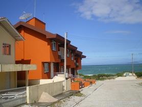 Alquiler temporario de casa em Bombas y bombinhas - 4 ilhas