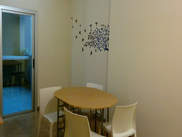 Alquiler temporario de apartamento em Barrio ciudad de nieva, san salvador de jujuy