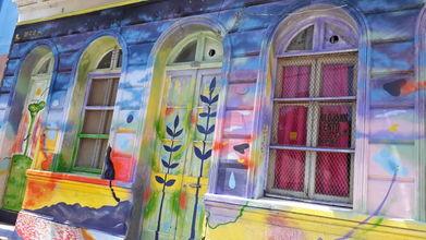 Arriendo temporario de hostería en Valparaiso