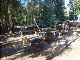 Arriendo temporario de cabaña en Pichilemu