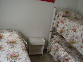 Alquiler temporario de casa en Claromeco