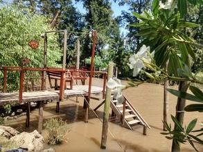 Alquiler temporario de casa en Isla tigre