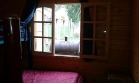 Alquiler temporario de cabaña en Las vegas
