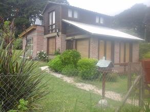 Alquiler temporario de cabaña en Sierra de los padres,pçia de bs as