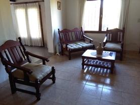 Alquiler temporario de casa en Vaqueros