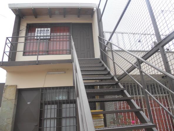Alquiler temporario de departamento en Dorrego guaymallen
