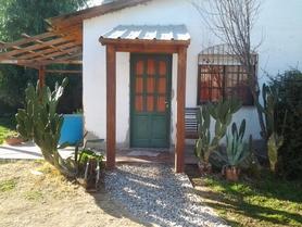 Alquiler temporario de casa en Neuquén