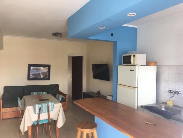 Alquiler temporario de casa en Necochea playa