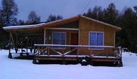 Arriendo temporario de cabaña en Recinto