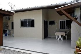 Alquiler temporario de cabana em Ubatuba
