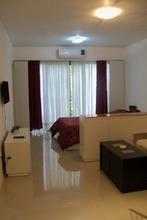 Alquiler temporario de departamento en Villa crespo