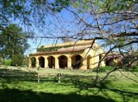 Alquiler temporario de casa quinta en Victoria