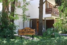 Alquiler temporario de hostería en Pinamar